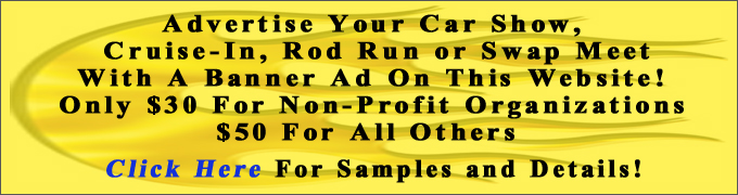 Event Banner Ad Advertising