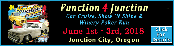 2018 Function 4 Junction