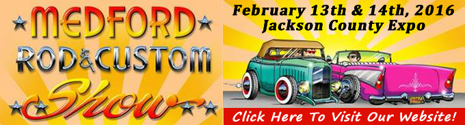 Medford Rod & Custom Show