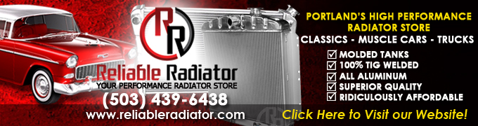 Reliable Radiator Clackamas Oregon