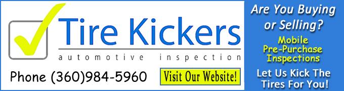 Tire Kickers Automotive Inspection