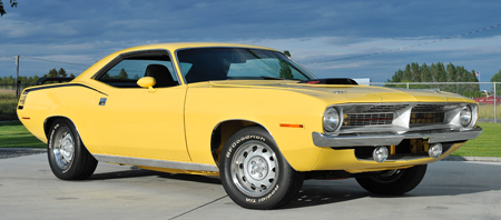 home - classic cars & trucks for sale - northwest classic auto mall