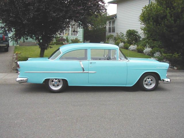 Picture Gallery - Classic Cars & Trucks For Sale - Northwest Classic