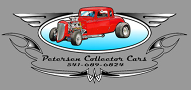 Petersen Collector Cars