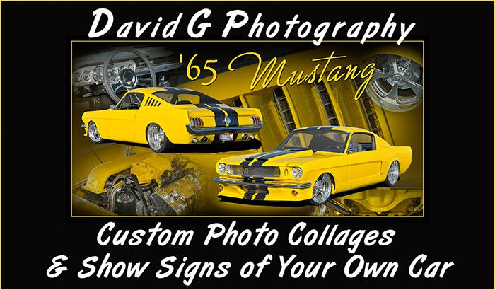 David G Photography