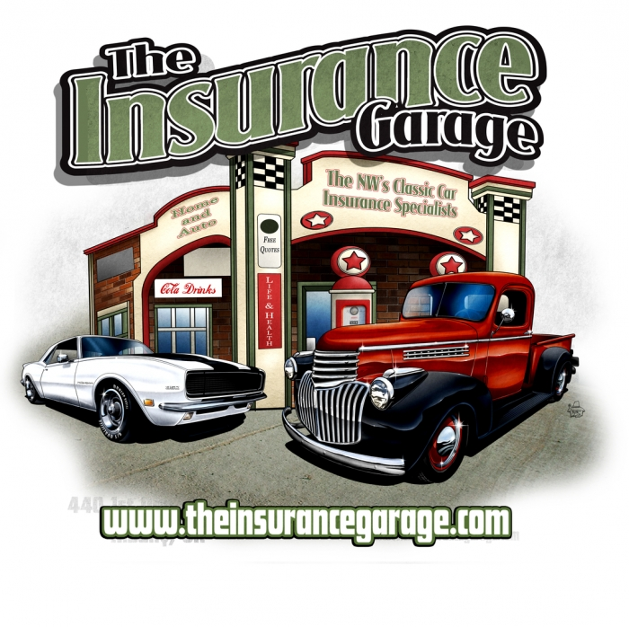 The Insurance Garage<br>David Jothen, Agent