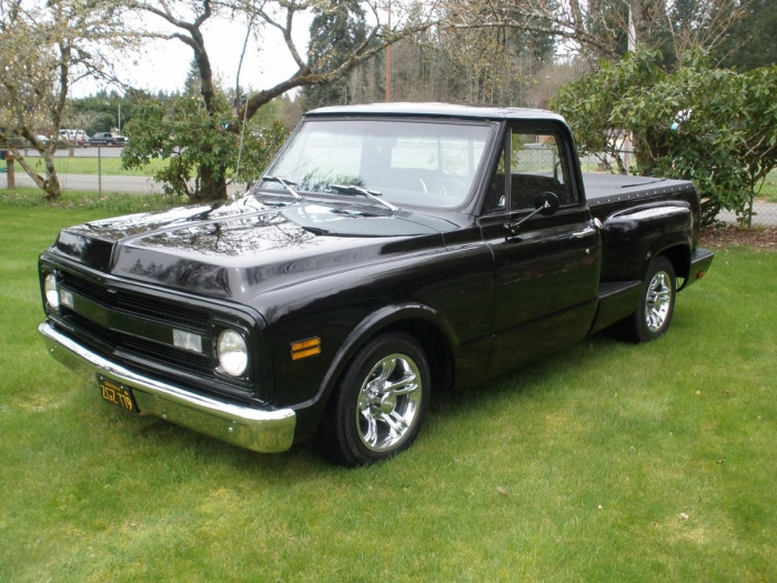 1968 Chevrolet Pickup Truck