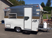 1969 And Older Vintage Travel Trailers For Sale