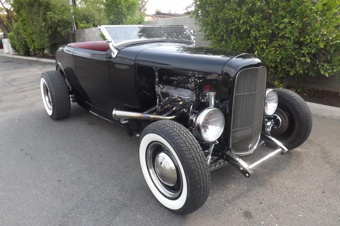 1932 Ford Highboy Fresh