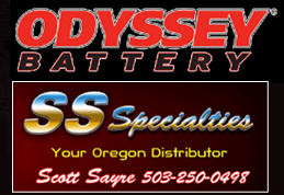 Odyssey Batteries