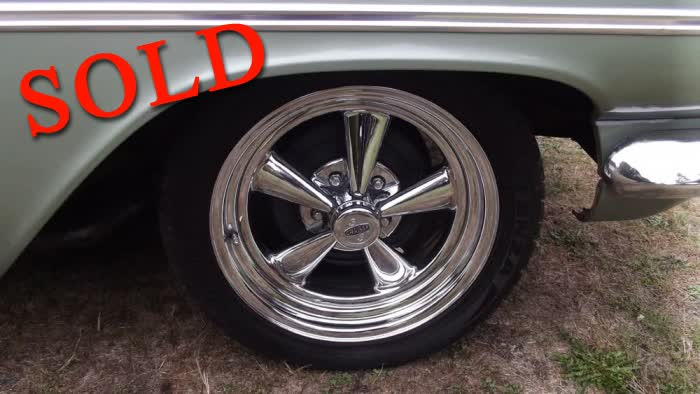 Parts -  NEW 17 inch Cragar SS Rims and Tires