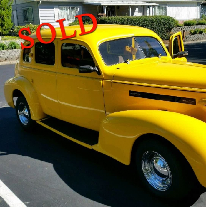 Classified Ads - Classic Cars For Sale - 1937 Oldsmobile - Classic ...