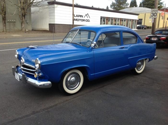 1953 Allstate