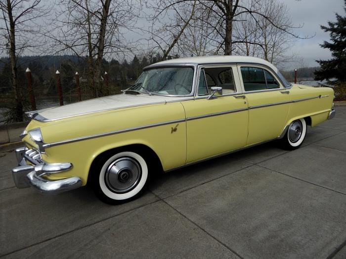1955 Dodge Royal Custom