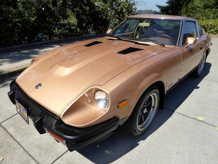 1979 Datsun 280Z