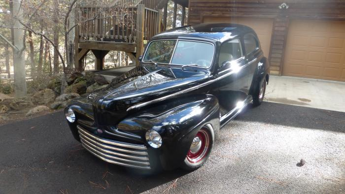 Classified Ads Classic Cars For Sale Ford Door Sedan