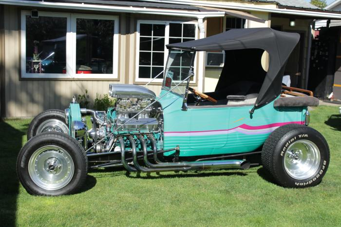 1923 Ford T-Bucket
