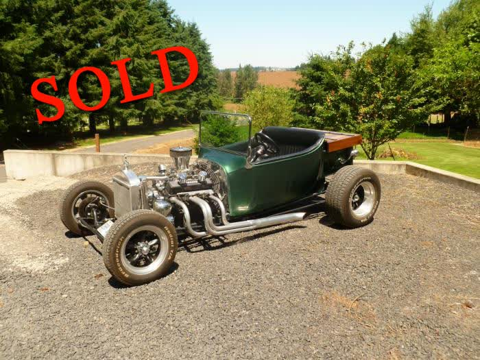 1923 Ford T-Bucket <font color=red>*SOLD*</font color>