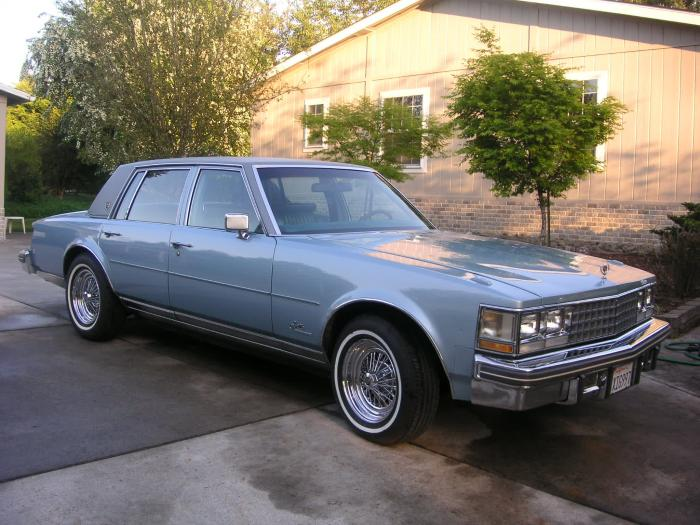 Classified Ads Classic Cars For Sale 1976 Cadillac Seville
