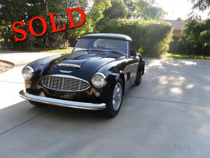 1959 Austin Healey All Steel V8 Powered <font color=red>*SOLD*</font color>