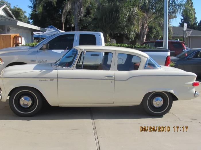 1960 Studebaker Lark VIII