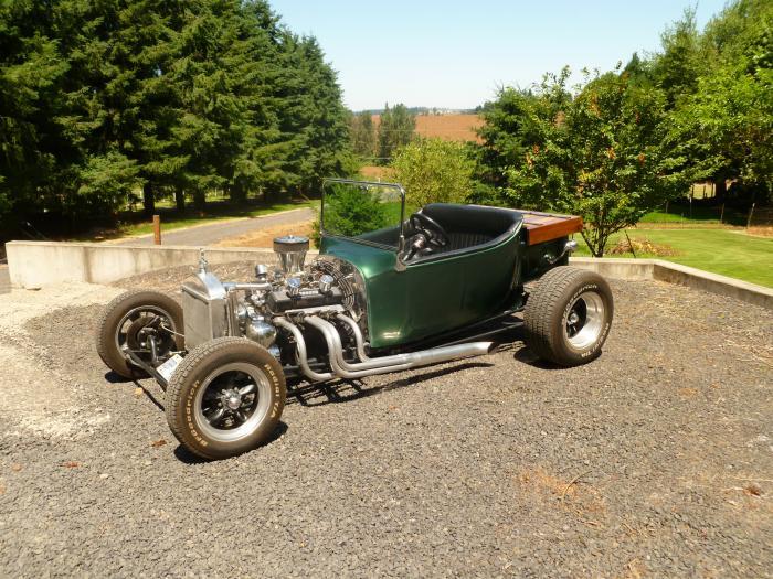 1923 T-Bucket
