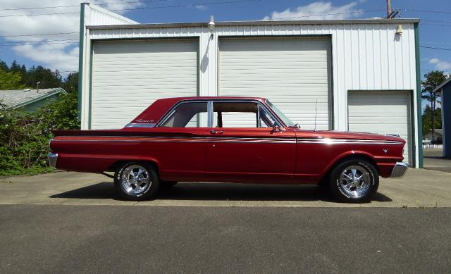 1963 Ford Fairlane For Sale