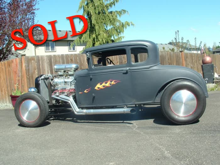 Classified Ads - Classic Cars For Sale - 1930 Ford Model A