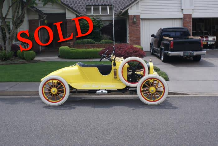 1922 Ford Speedster <font color=red>*SOLD*</font color>