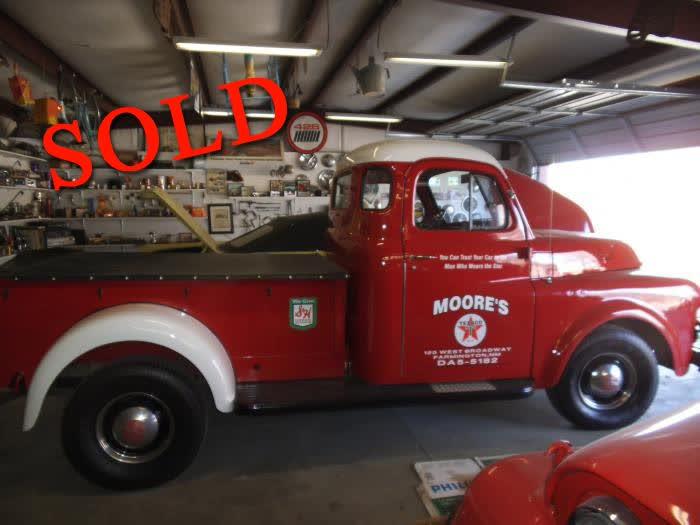 1951 Dodge Pickup