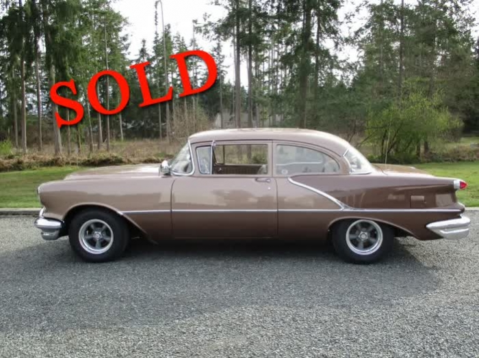 1956 Oldsmobile 88 <font color=red>*SOLD*</font color>
