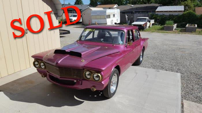 1961 Dodge Lancer <font color=red>*SOLD*</font color>