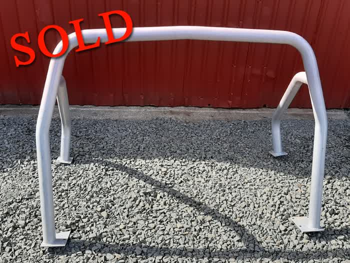 Heavy Duty Roll Bar for Full Size Short Box Truck <font color=red>*SOLD*</font color>