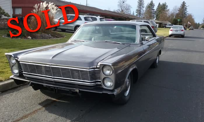1965 Ford Galaxie <font color=red>*SOLD*</font color>