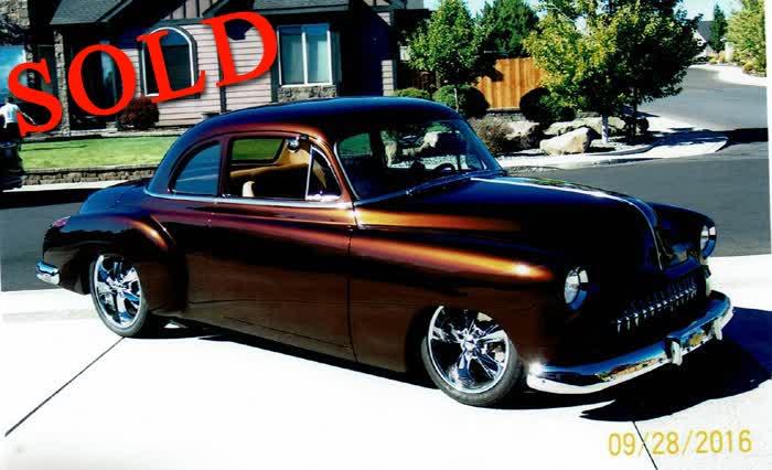1949 Chevrolet <font color=red>*SOLD*</font color>
