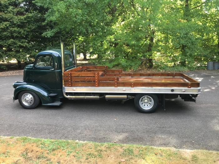 1941 Chevrolet COE Truck
