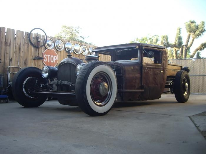 1927 Dodge Rat Rod