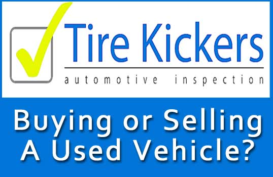 Tire Kickers Automotive Inspection