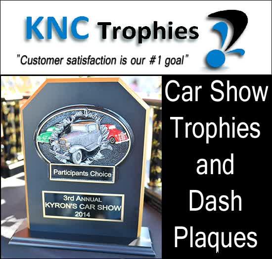 KNC Trophies