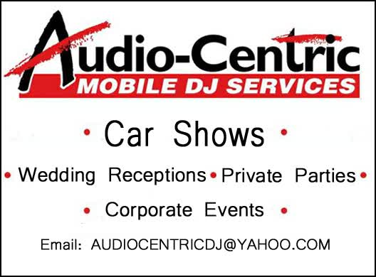Audio-Centric Mobile DJ Services