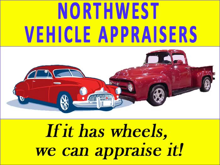 Northwest Vehicle Appraisers