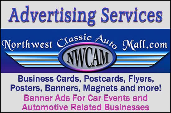 Advertise With NWCAM