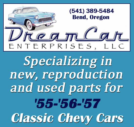 DreamCar Enterprises, LLC