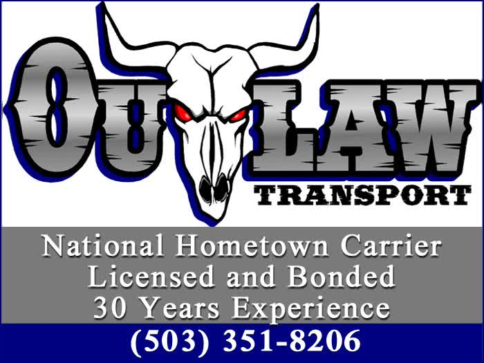 Outlaw Transport