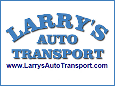 Larry's Auto Transport